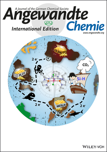 Controlling the Product Platform of Carbon Dioxide Reduction: Adaptive Catalytic Hydrosilylation of CO2 Using a Molecular  Cobalt(II) Triazine Complex