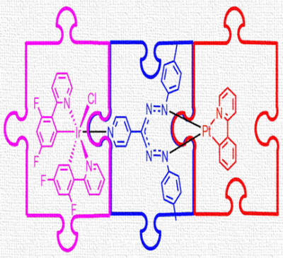 Dinuclear Complexes of Flexidentate Pyridine‐Substituted Formazanate Ligands