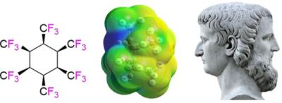 Janus Face All‐cis 1,2,4,5‐tetrakis(trifluoromethyl)‐ and All‐cis 1,2,3,4,5,6‐hexakis(trifluoromethyl)‐ Cyclohexanes