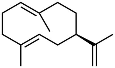 GermacreneA–A Central Intermediate in Sesquiterpene Biosynthesis