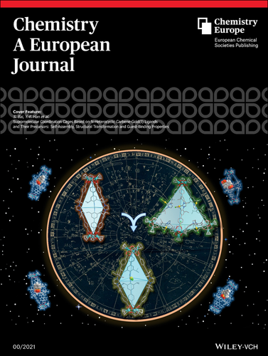 Supramolecular Coordination Cages Based on N‐Heterocyclic Carbene‐Gold(I) Ligands and Their Precursors: Self‐Assembly, Structural Transformation and Guest‐Binding Properties